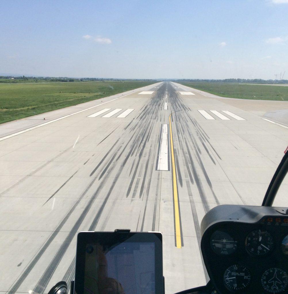 Initiation & école de pilotage - Qualification de type - Mont Blanc Hélicoptère Oléron
