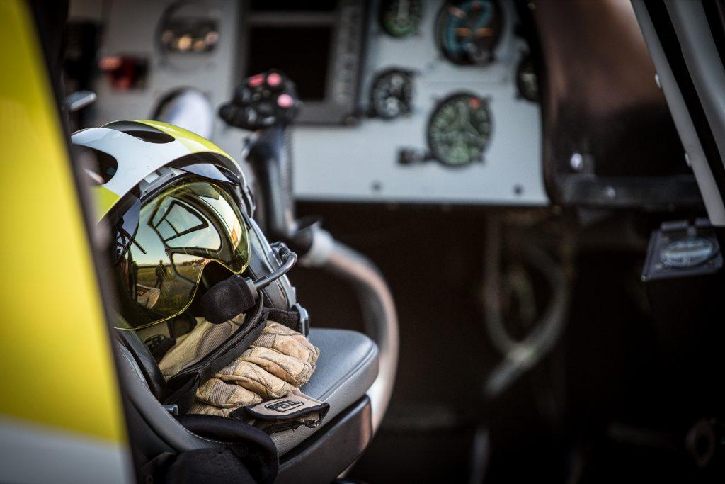 Initiation & école de pilotage - Formation Pilote Professionnel (CPL-H) - Mont Blanc Hélicoptère Oléron