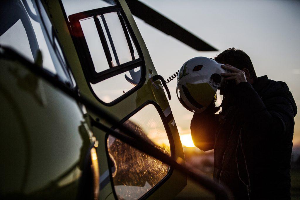 Initiation & école de pilotage - Formation Pilote Privé (PPL-H) - Mont Blanc Hélicoptère Oléron