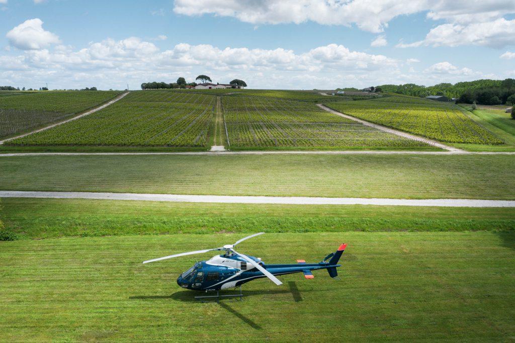 Vols Expériences - Excursions Dégustations Vin & Cognac - Mont Blanc Hélicoptère Oléron